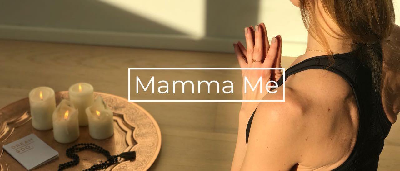 Mama Me Kurs - Anna Winter Yoga