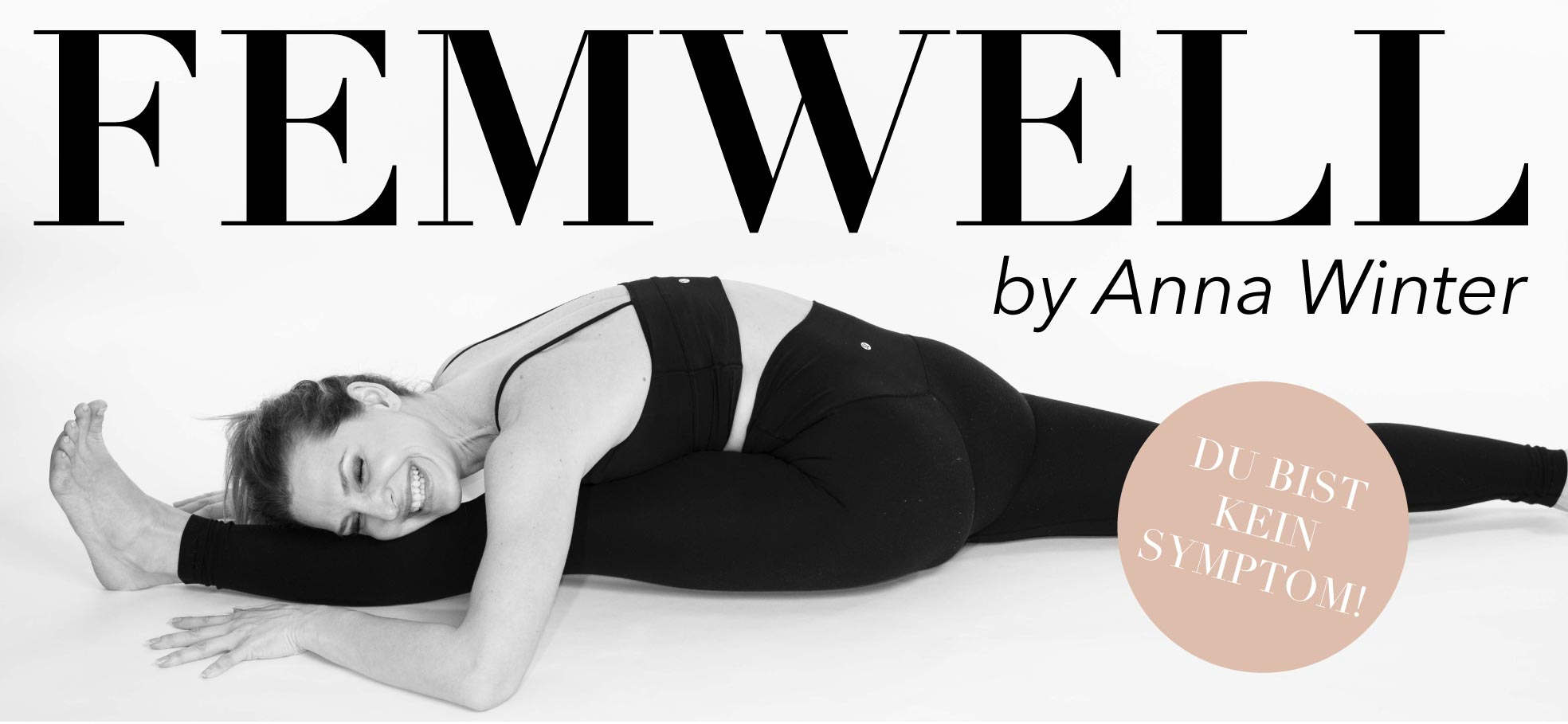 Femwell by Anna Winter-hero